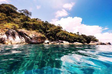 【プーケット】人気のラチャ島の行き方や費用をご紹介!