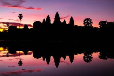 日本からカンボジアのシェムリアップまでの行き方は?ホテルや観光スポットも徹底解説!